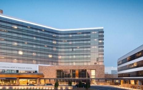 Rex Hospital Raleigh